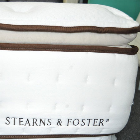 Stearns And Foster Mattress Review