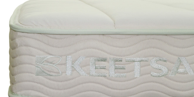 Keetsa – redefining how we think about the mattress experience