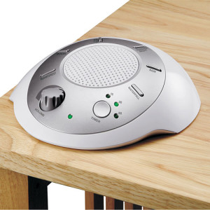 HoMedics Sound Spa Review