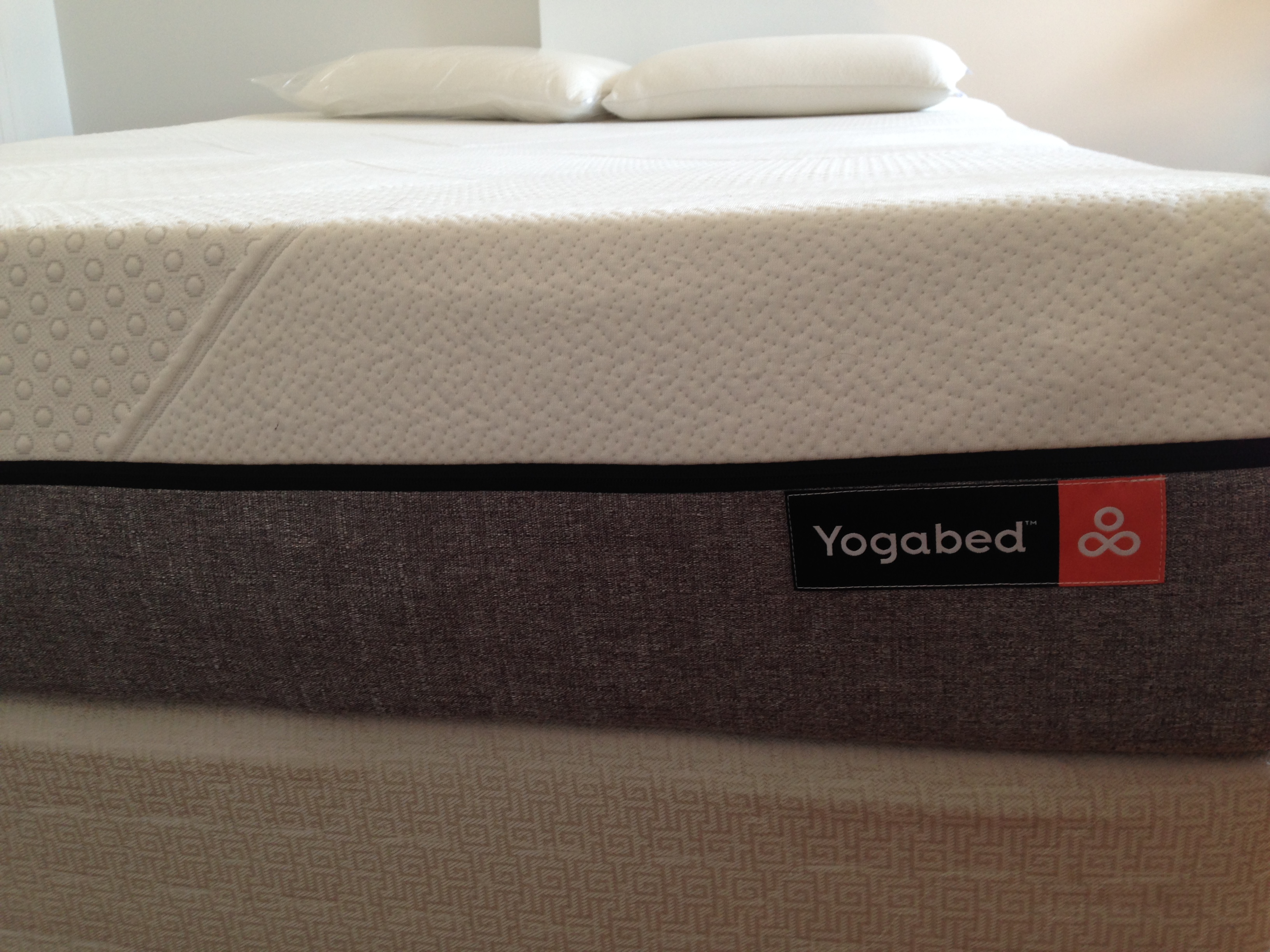 My Experience with the Yogabed Mattress