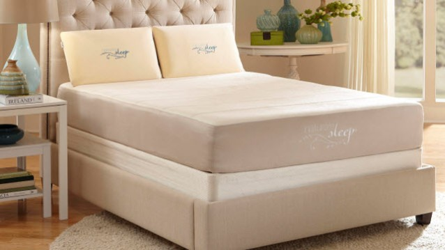 Our Take On Nature S Sleep S Memory Foam Mattresses