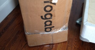 Yogabed Mattress in Box